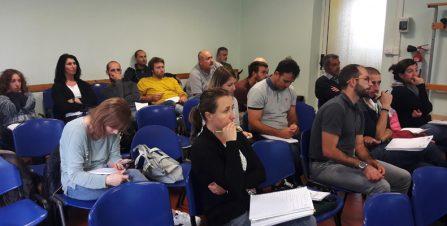 Capacity Building and Awareness Raising Seminars on Xylella fastidiosa.