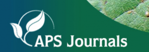 APS Journal: The American Phytopathological Society