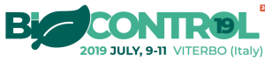 BIOCONTROL 2019 - 9-11 July 2019