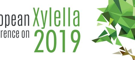 xylella European Conference 2019
