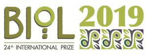 BIOL 2019 International Prize