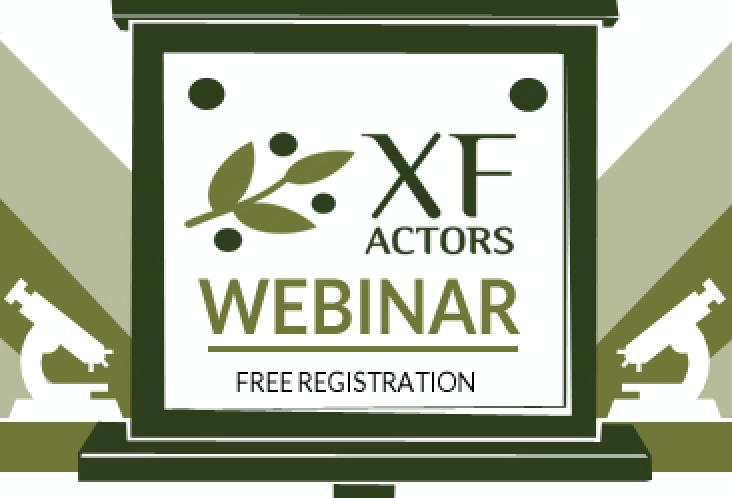 Vectors of Xylella fastidiosa in Europe - webinar