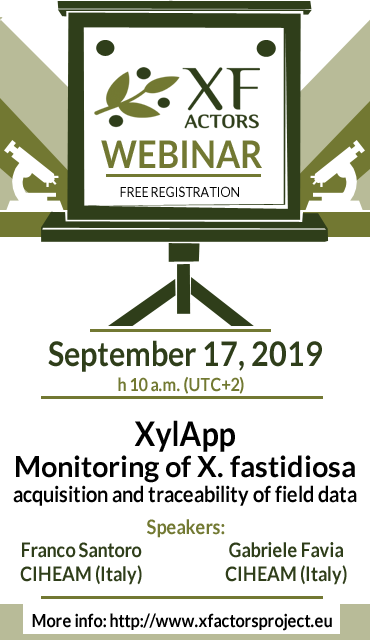 XylAppEU - Android application webinar