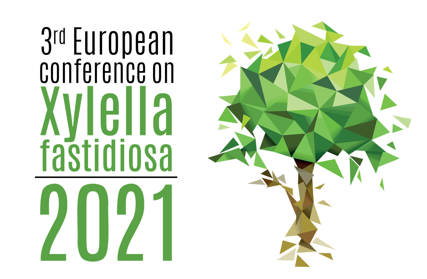3rd European Conference on Xylella fastidiosa and XF-ACTORS final meeting Building knowledge, protecting plant health