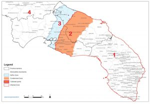 Stakeholders' Perception of Xylella Fastidiosa (Xf) Disease Risk Assessment: First Results from Puglia (IT), Chania (GR), Valencia and Andalucia (ES)
